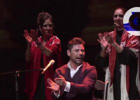 💃🎶👏 BOLITA en Noches de Bohemia. Artista invitado MIGUEL POVEDA – Flamenco de Jerez ⚡